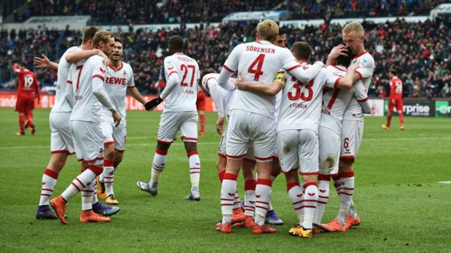 Soi-kèo FC Koln vs Dusseldorf