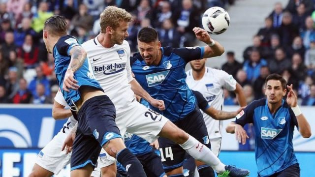 Soi-kèo Hoffenheim vs FC Koln