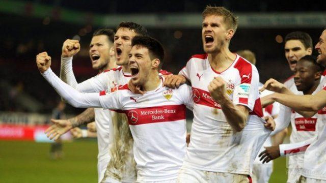 Soi-kèo SG Dynamo Dresden vs Stuttgart