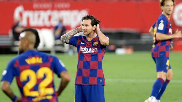Soi-kèo Barcelona vs Atl. Madrid