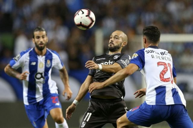 Soi-kèo Guimaraes vs Sporting