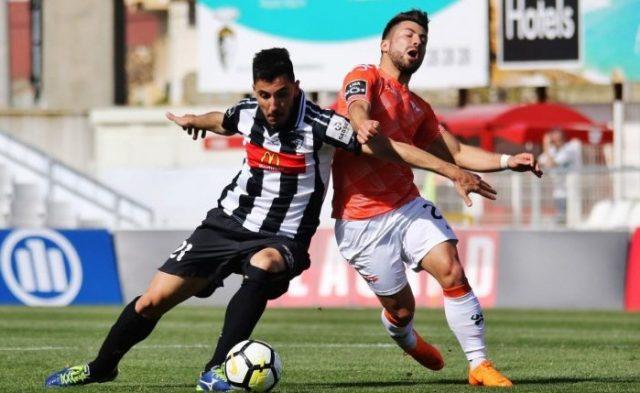 Soi-kèo Portimonense vs Gil Vicente