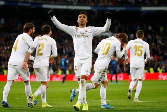 Soi-kèo Real Madrid vs Mallorca
