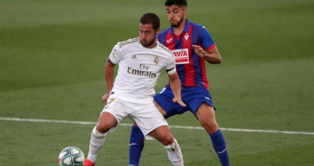 Soi-kèo Real Madrid vs Valencia