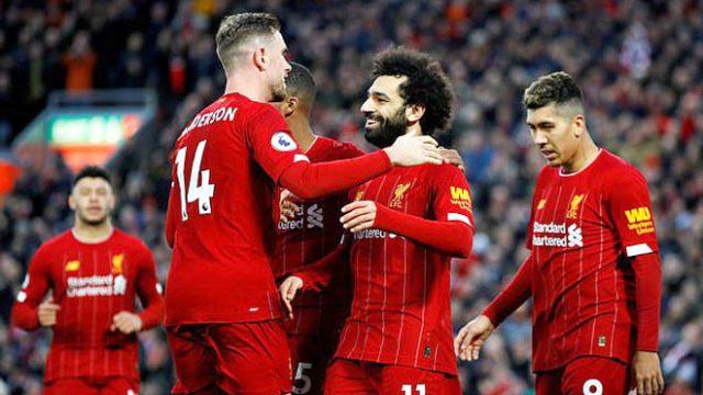 Soi-kèo Brighton vs Liverpool
