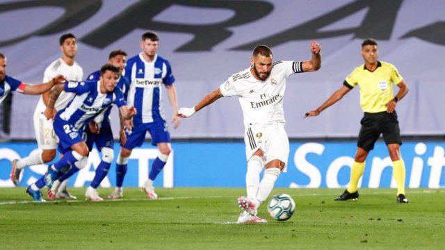Soi-kèo Granada CF vs Real Madrid