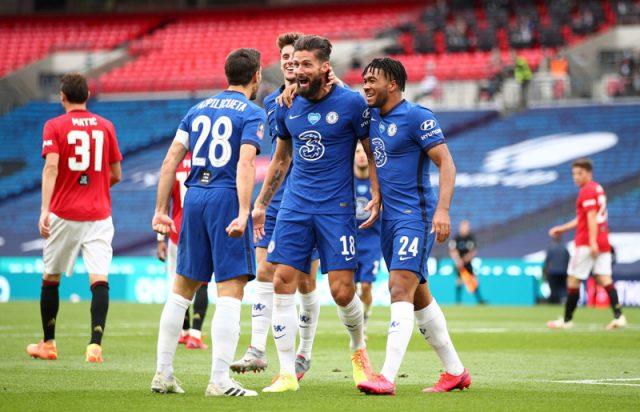 Soi-kèo Liverpool vs Chelsea