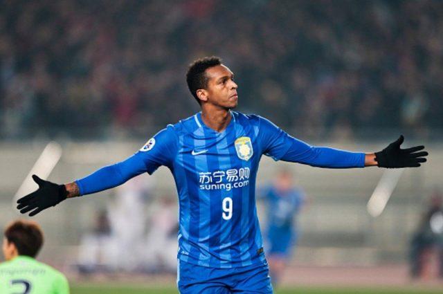 Soi-kèo Jiangsu Suning vs Dalian Pro