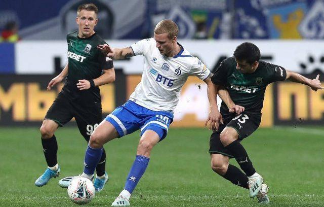 Soi-kèo Ural vs Dynamo Moscow