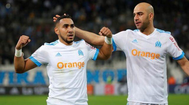 Soi-kèo Brest vs Marseille