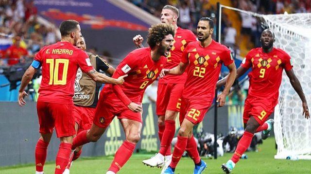 Soi-kèo Denmark vs Belgium