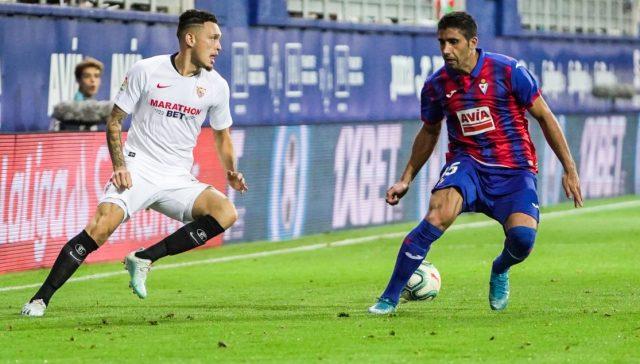 Soi-kèo Eibar vs Celta Vigo