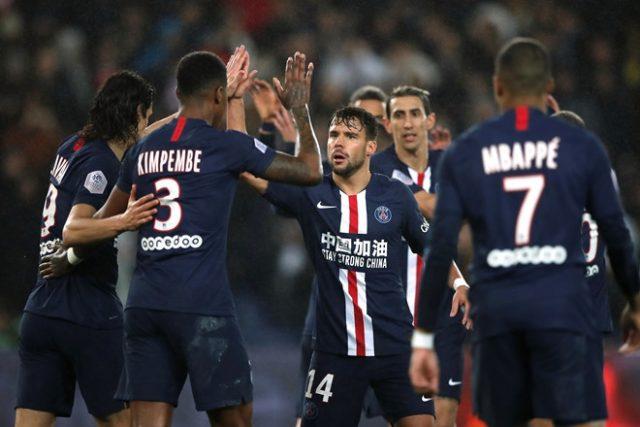 Soi-kèo PSG vs Angers