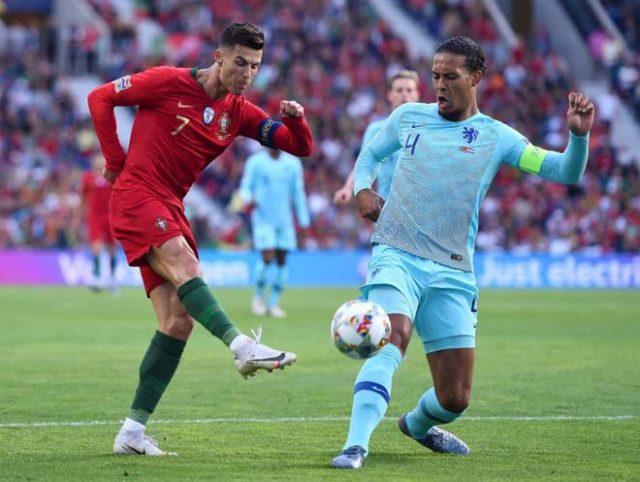Soi-kèo Portugal vs Croatia