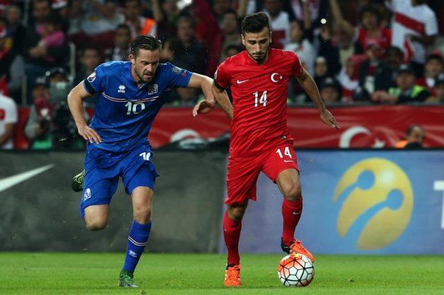 Soi-kèo Serbia vs Turkey