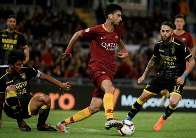 Soi-kèo AS Roma vs Benevento