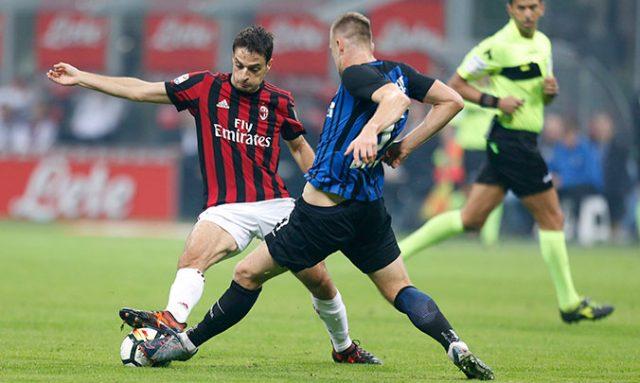 Soi-kèo Inter vs AC Milan