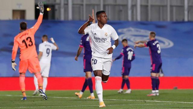 Soi-kèo Levante vs Real Madrid