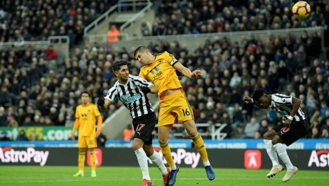 Soi-kèo Wolves vs Newcastle