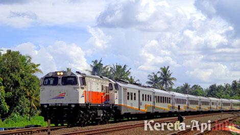 Asyik Mulai Besok Pt Kai Daop 8 Surabaya Sediakan Tiket