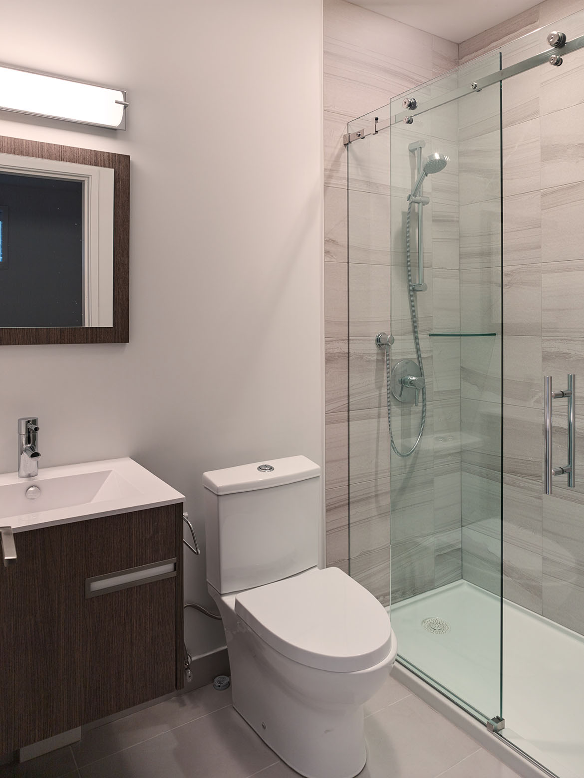 Bathroom Designs Amp Custom Renovations Kerr Construction