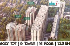 Signature Solera Sector 107 Gurgaon