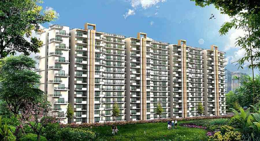 Suncity Affordable Housing Sector 76 Gurugram