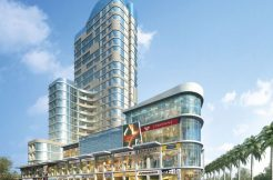 Elan Sector 70 commercial project