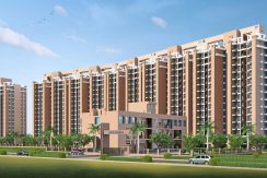 Pareena apartments sector 112