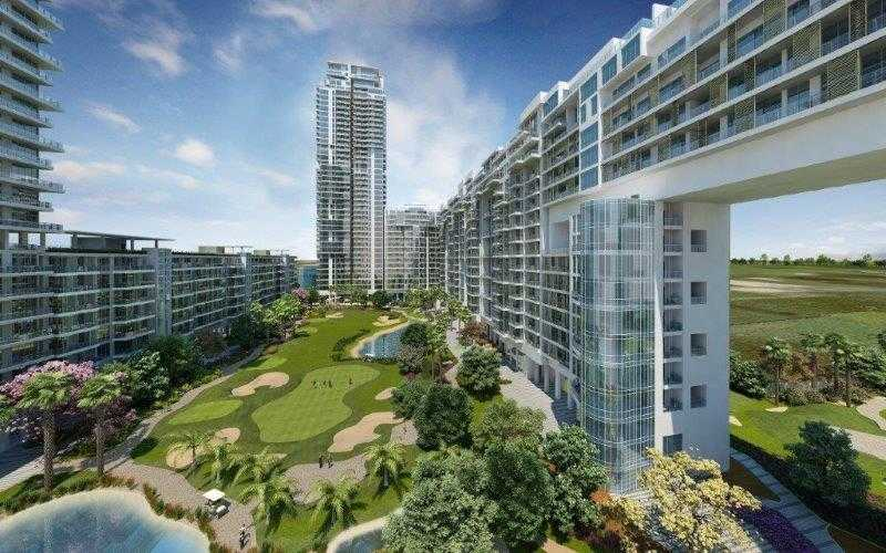 M3M Golf Estate Sector 65 | 3, 4, 5 BHK Luxury Flats in Gurgaon