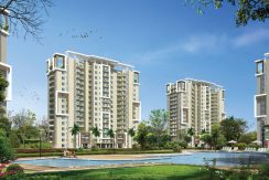 Emaar Mgf Palm Gardens in Sector 83 Gurgaon banner