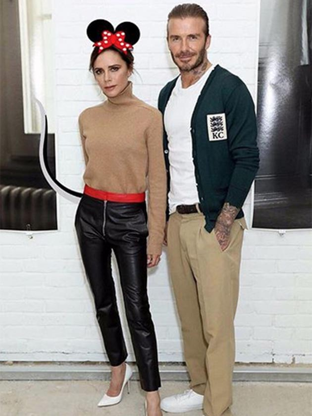 David Beckham vs Victoria Beckham: Who is the most powerful?