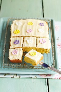 1 Hour To Mary Berry S Time Saving Tray Bake