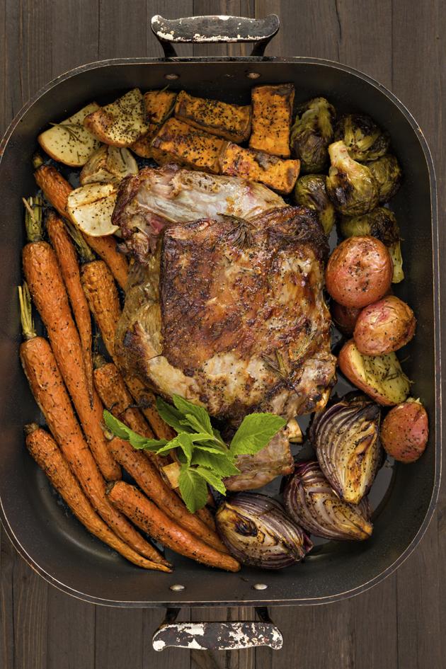 Easy Stuff Cook Dinner