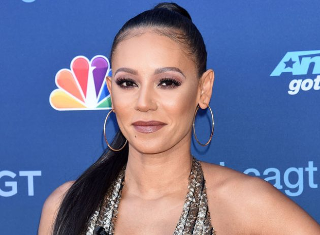 You won t BELIEVE how different Mel B looks now  In the past  the singer has sported long  flowing locks  In just March  the  newly divorced star stepped out with a sleek  long ponytail