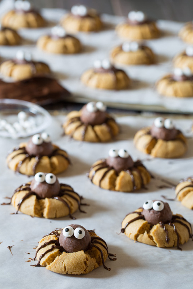 Halloween Food Ideas That Are Scarily Good Woman S Own