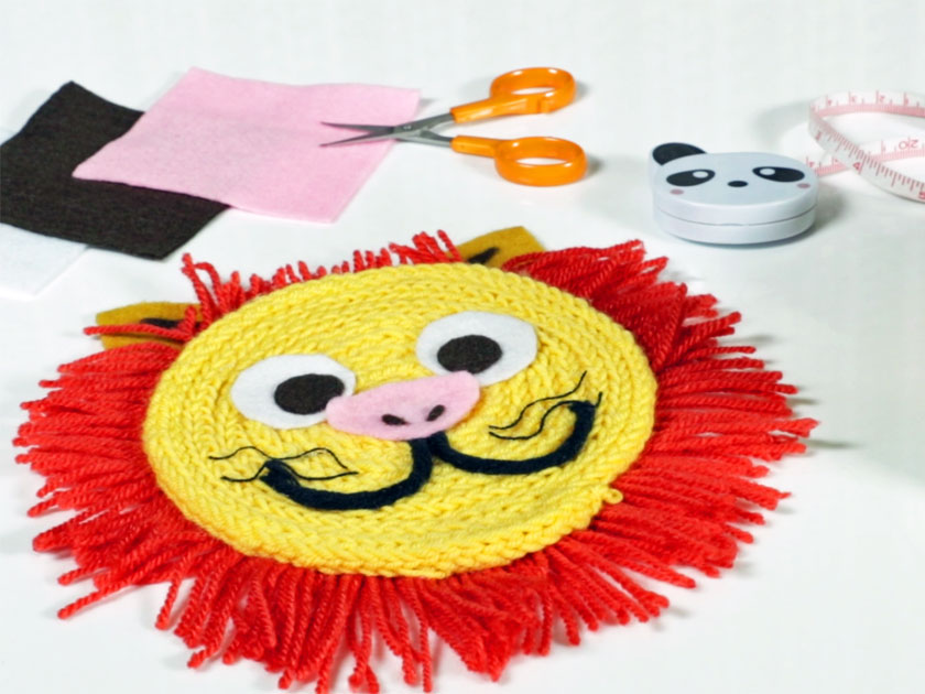 Knitting And Yarn Stores