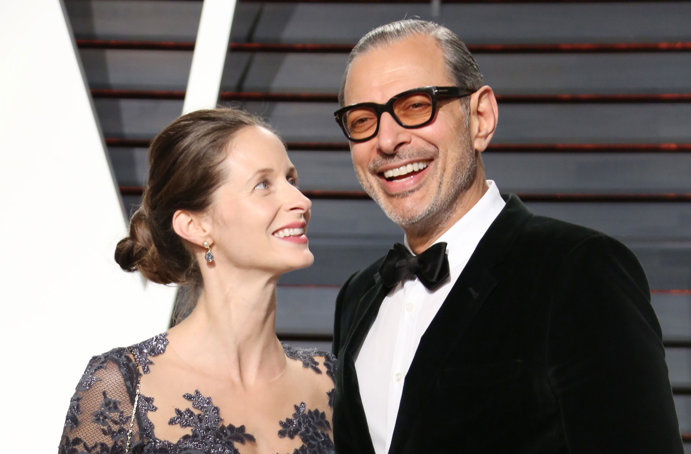 Actor Jeff Goldblum S Wife Emilie Livingston Reveals They