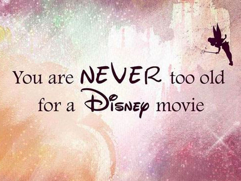 Disney Quotes To Live Your Life By   Look