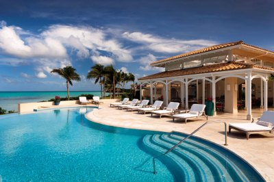 Resort Report: Jumby Bay, Antigua