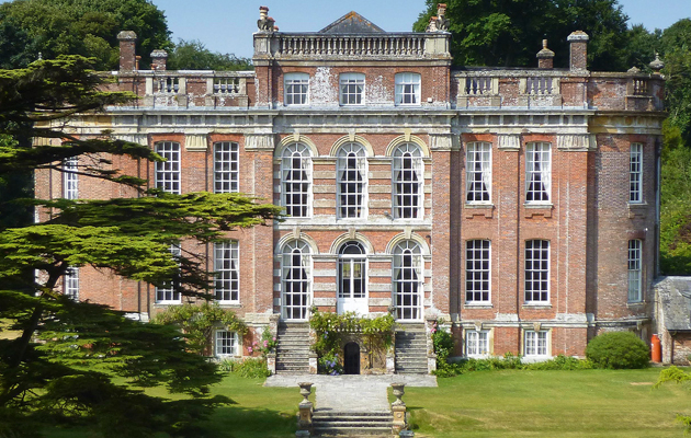 Three Fabulous Estates For Sale In Dorset Country Life