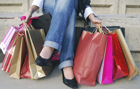Impulse Spending - How to cut it down to size