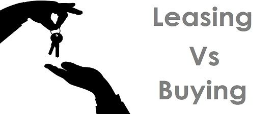 Difference Between Buying And Leasing With Comparison Chart Key Differences