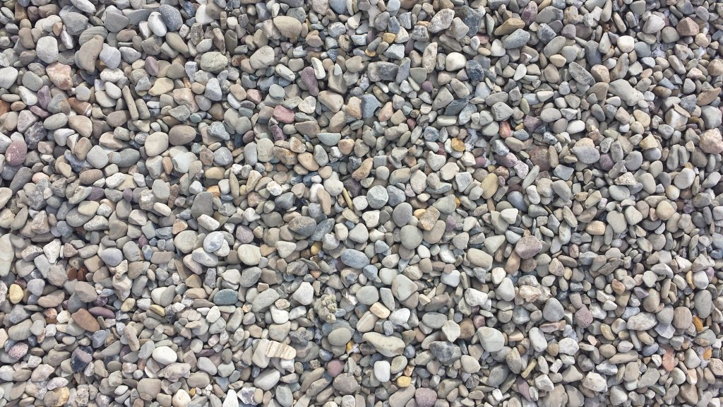 Stone And Gravel Near Me