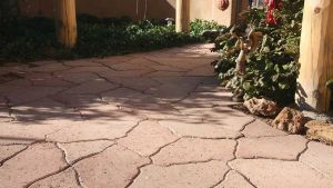 Canyon Stone Stones Pavers Keystone Retaining Wall