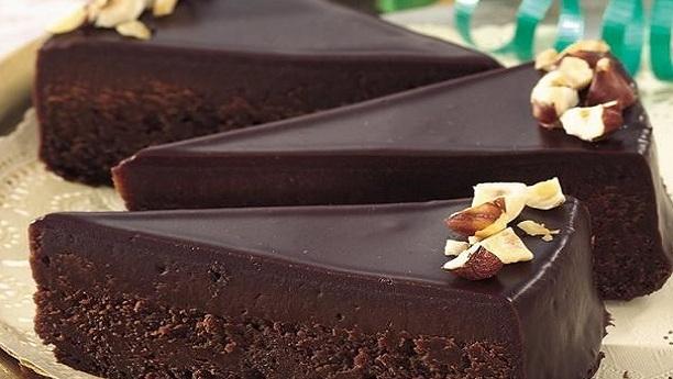 Fudge Brownies Recipe In Urdu Naushaba Ahmed