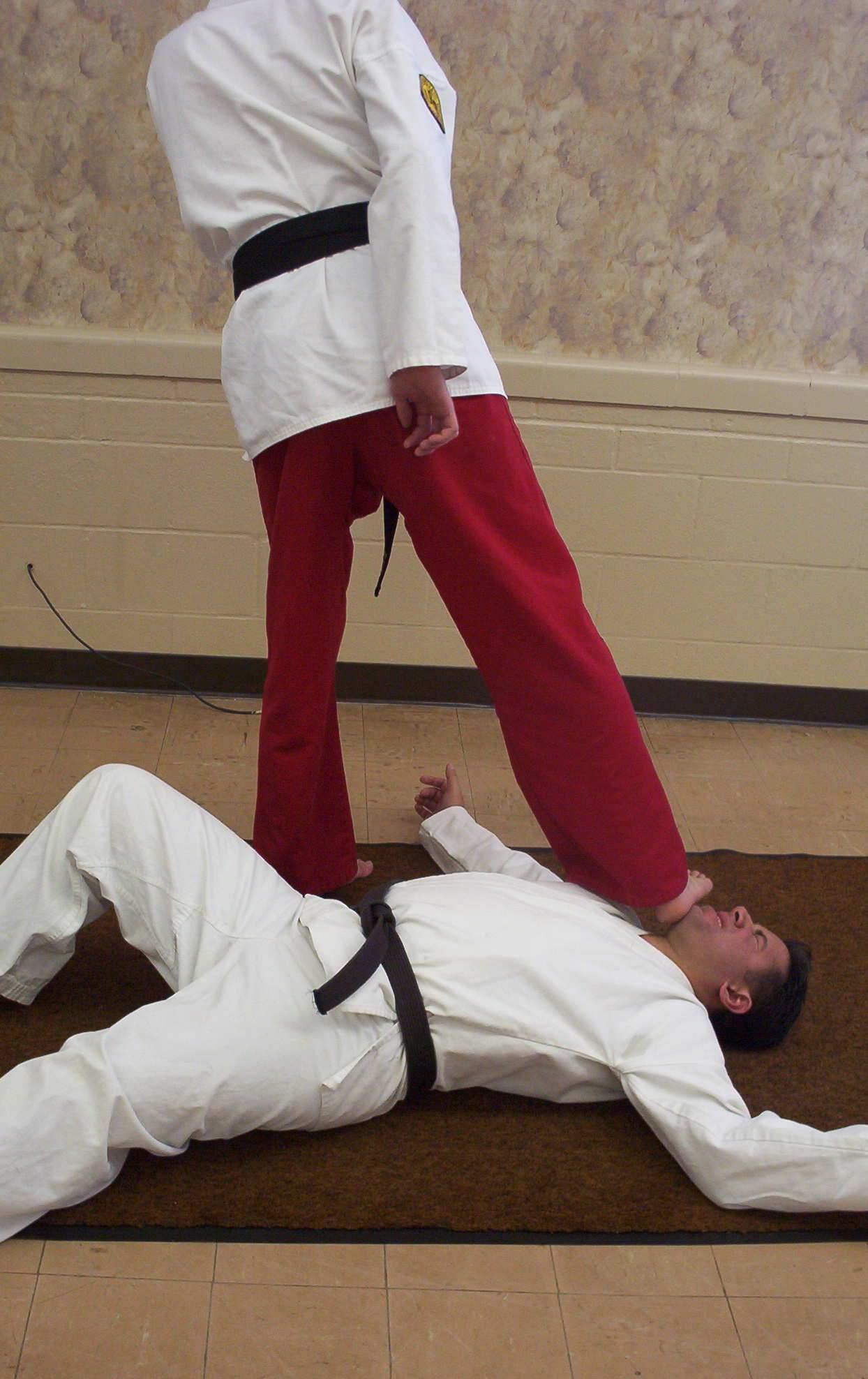 Kickpics Home Of The Hottest Martial Arts Kicking Photos