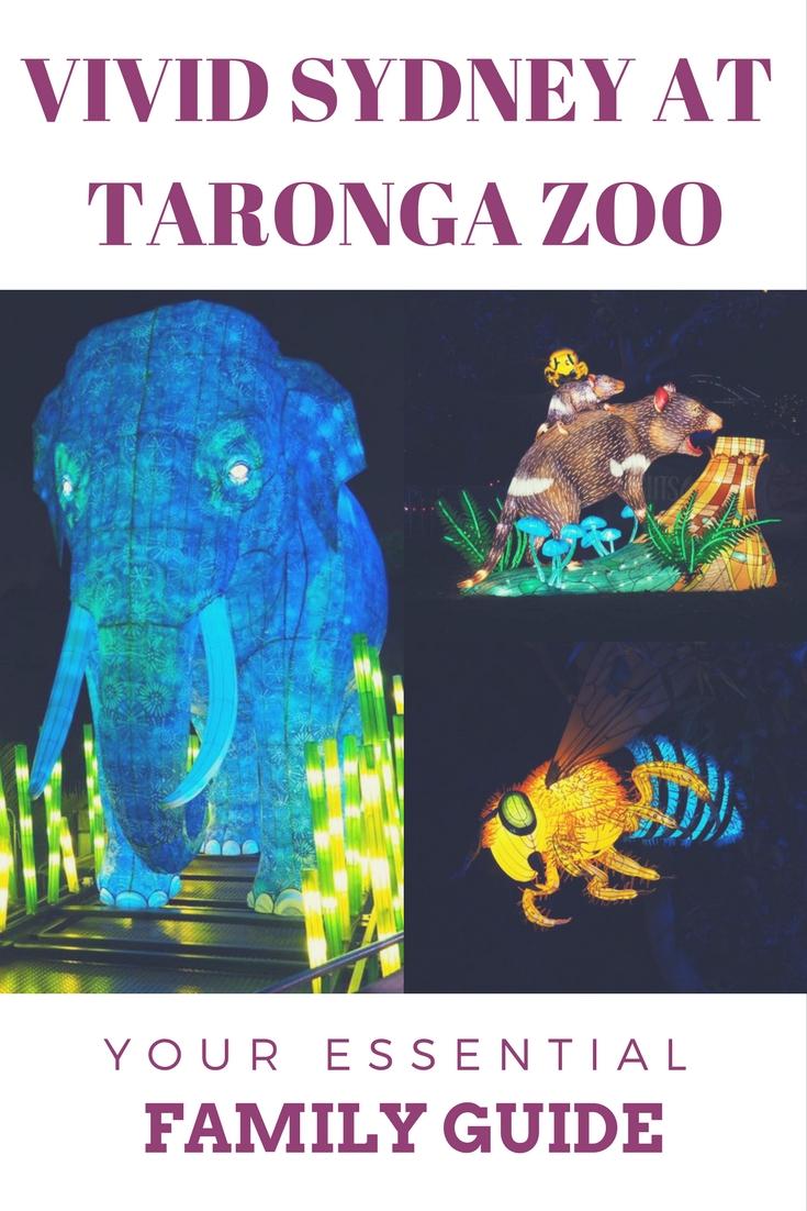 Zoo Lights Tickets 2017