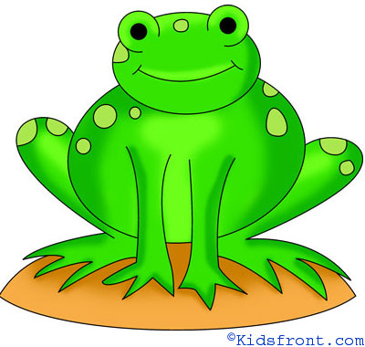 How to Draw Frog, How to Draw for Kids, How to Draw Step ...
