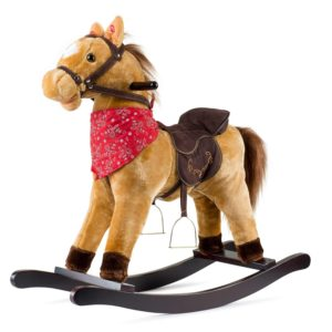 realistic horse toy # 76